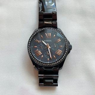 フォッシル(FOSSIL)のfossil(腕時計)
