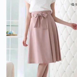 パターンフィオナ(PATTERN fiona)のパターンフィオナ  スカート(ひざ丈スカート)