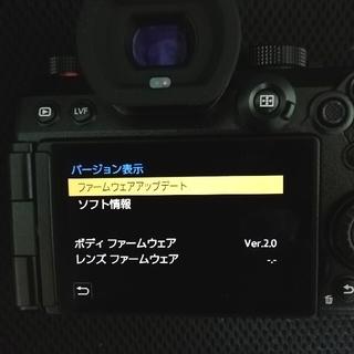 Panasonic - ★ファームアップ済み★パナソニックLUMIX DC-S5 ボディ
