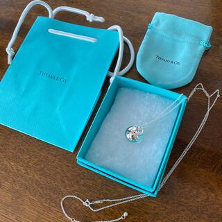 Tiffany & Co. - ティファニー★ボールペンダント 19mm