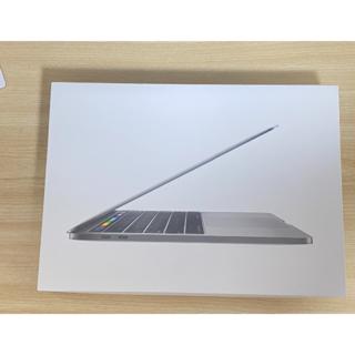 Apple - MacBook Pro 13-inch 2017 スペースグレイ