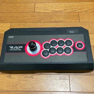 プレイステーション4(PlayStation4)のREAL ARCADE PRO.HAYABUSA RAP リアルアーケードプロ(その他)