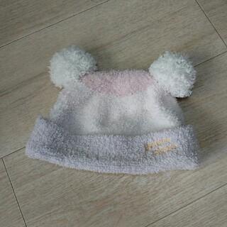 ジェラートピケ(gelato pique)のジェラートピケ  ベビー 帽子(その他)