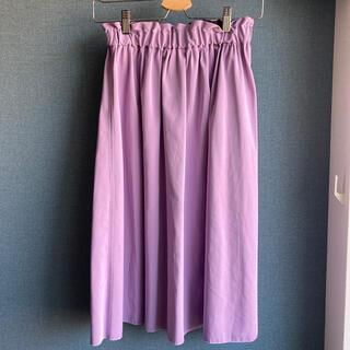ロペピクニック(Rope' Picnic)のロペピクニック リバーシブルスカート(ひざ丈スカート)