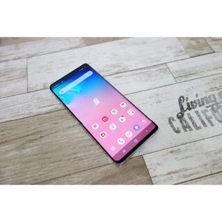 Galaxy - docomo Galaxy S10 SC-03L 128GB ネットワーク制限△