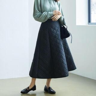 tocco - ノスタルジア キルティングスカート 新品未使用タグ付き