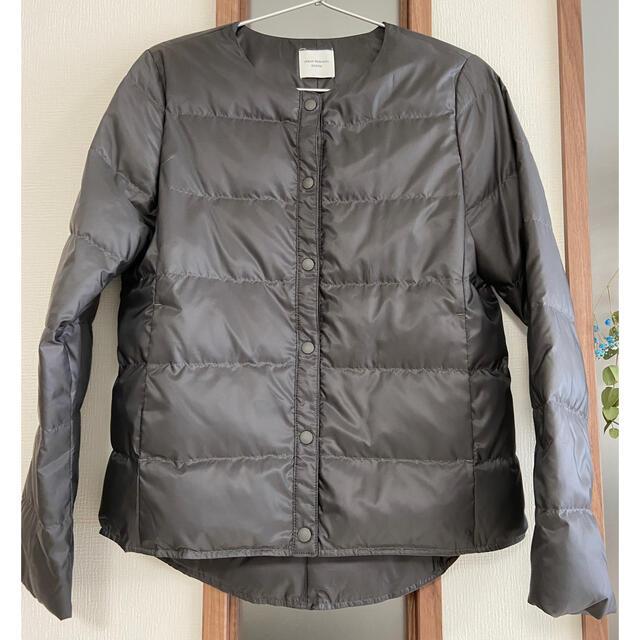 DOORS / URBAN RESEARCH(ドアーズ)のアーバンリサーチドアーズ インナーダウン グレー レディースのジャケット/アウター(ダウンジャケット)の商品写真