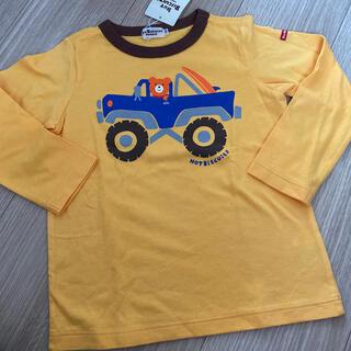 ホットビスケッツ(HOT BISCUITS)の新品 ロンT 110 ホットビスケッツ(Tシャツ/カットソー)
