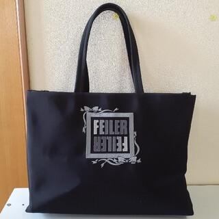 FEILER - フェイラー ハンドバッグ オフィスバッグ フォーマルバッグ