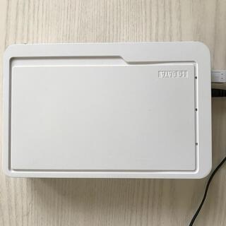 IODATA - TV録画用外付けハードディスク