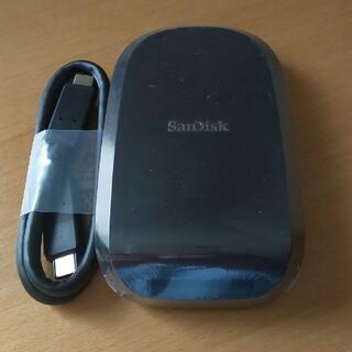 サンディスク(SanDisk)のCFexpress Card Reader CFエクスプレスカードリーダー(PC周辺機器)