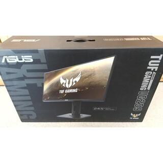 新品同様 ASUS TUF ゲーミングモニター 144hz VG259Q