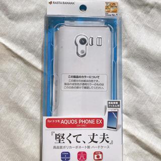 AQUOS - AQUOS phone ex SH-04E