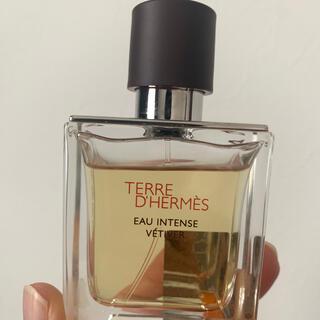 Hermes - エルメス 香水 テール ドゥ エルメス オーインテンス ベチバー 50ml