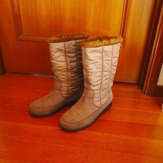 マドラス(madras)のマドラスウォーク madras Walk スノーブーツ 女性用 23.5cm(ブーツ)