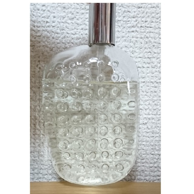 COMME des GARCONS(コムデギャルソン)のレア ★ 大きい75ml ★ コムデギャルソン3 オードトワレ  コスメ/美容の香水(ユニセックス)の商品写真