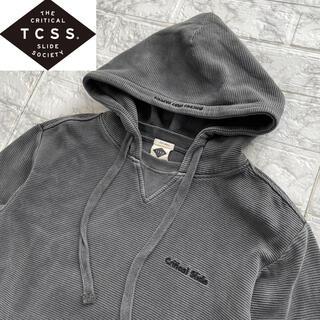 Ron Herman - 人気 TCSS プルオーバー パーカー / メンズ S グレー