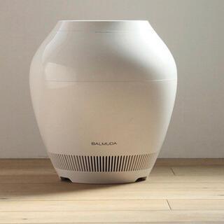 BALMUDA - バルミューダ レイン 加湿器 Wi-Fi対応
