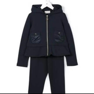 MONCLER - モンクレール⭐︎パーカーセットアップ