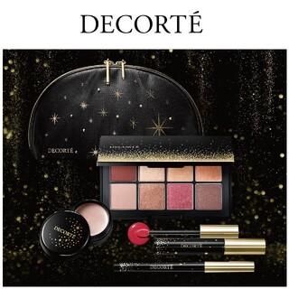 COSME DECORTE - コスメデコルテ◆メイクアップコレクション 2020