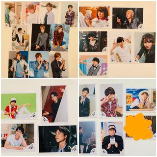 ジャニーズウエスト(ジャニーズWEST)のジャニーズWEST 公式写真 36枚 まとめ売り(アイドルグッズ)