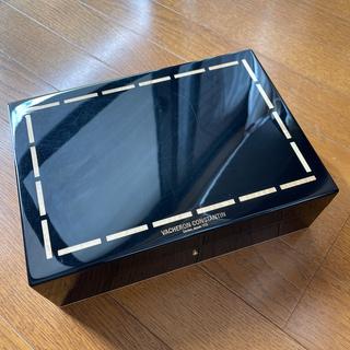 VACHERON CONSTANTIN - 【中古美品】Vacheron Constantin 純正 木製ウォッチボックス