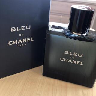 CHANEL - ブルー ドゥ シャネル   オードゥ トワレット100ml