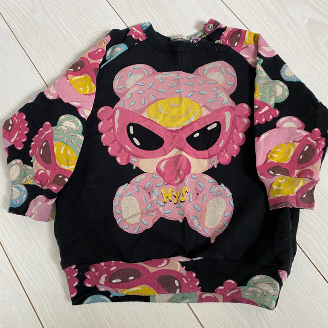 HYSTERIC MINI(ヒステリックミニ)の🍡様専用♥️ キッズ/ベビー/マタニティのベビー服(~85cm)(ジャケット/コート)の商品写真