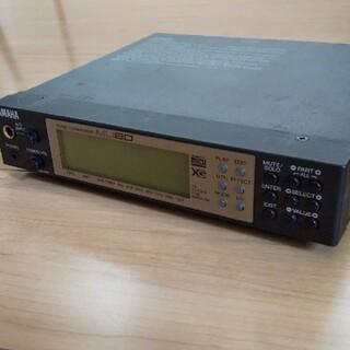 ヤマハ(ヤマハ)のYAMAHA MU80(音源モジュール)