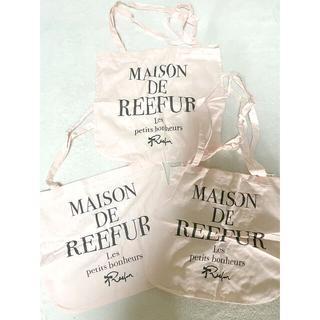メゾンドリーファー(Maison de Reefur)のメゾンドリーファー(トートバッグ)