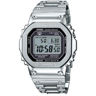 ジーショック(G-SHOCK)の【翌日発送】G-SHOCK GMW-B5000D-1JF(腕時計(デジタル))