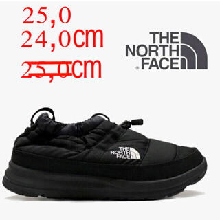 THE NORTH FACE - ノースフェイス ヌプシ トラクション ライト モック
