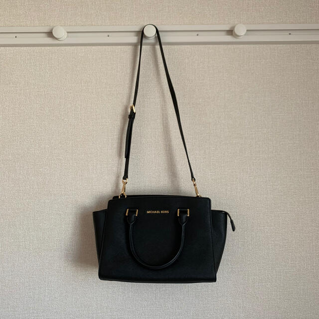 Michael Kors(マイケルコース)のMICHAEL KORS バック レディースのバッグ(ハンドバッグ)の商品写真