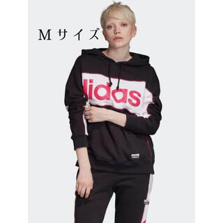 アディダス(adidas)のアディダス オリジナルス パーカー レディース   (パーカー)