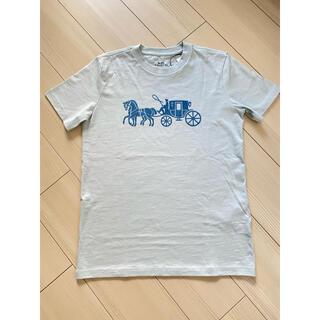 コーチ(COACH)の新品 コーチ Tシャツ(Tシャツ(半袖/袖なし))