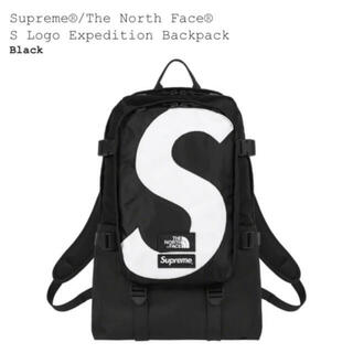 Supreme - North Face S Logo Expedition Backpack