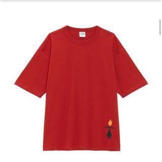 GU - 煉獄杏寿郎  Tシャツ