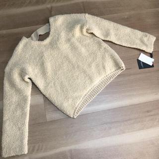 ダブルスタンダードクロージング(DOUBLE STANDARD CLOTHING)のdouble standard ニット(ニット/セーター)