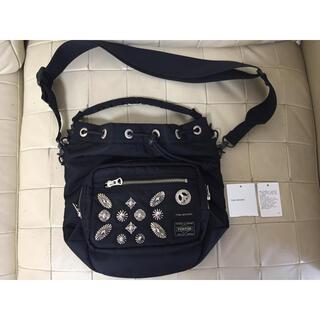 トーガ(TOGA)の新品 未使用 TOGA×PORTER String bag(ショルダーバッグ)