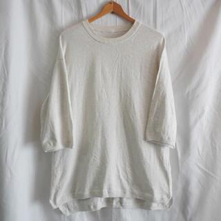 スティーブンアラン(steven alan)のcrepuscule[サマーニット](Tシャツ/カットソー(七分/長袖))