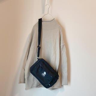 タカラジマシャ(宝島社)の【moz】MULTI BAG BOOK ショルダーバッグ 黒(ショルダーバッグ)