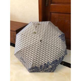 Dior - Dior ディオール  自動折り畳み傘