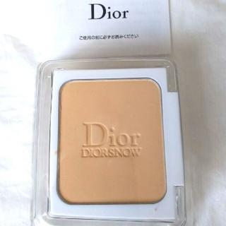 Christian Dior - Dior スノールミナス ファンデーション