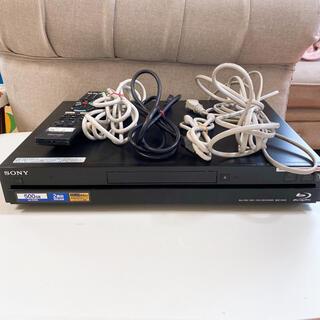 SONY - SONY ソニー ブルーレイレコーダー BDZ-RX55