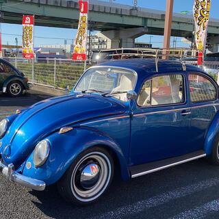 Volkswagen - 空冷ビートル ルーフキャリア
