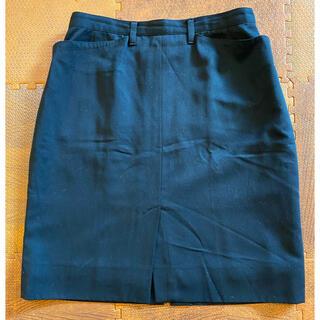 アニエスベー(agnes b.)のagnes.b スカート(ひざ丈スカート)