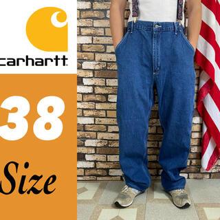 カーハート(carhartt)のカーハート  ペインターパンツ 38サイズ 2168(ペインターパンツ)