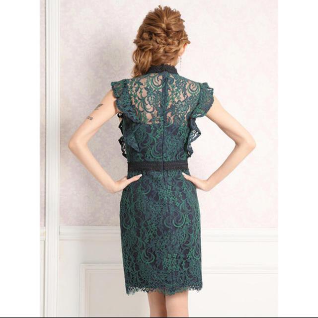 an(アン)のドレス レディースのフォーマル/ドレス(ナイトドレス)の商品写真