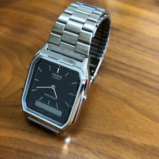 カシオ(CASIO)のCASIO チープカシオ 腕時計 5154 AQ-230(腕時計)