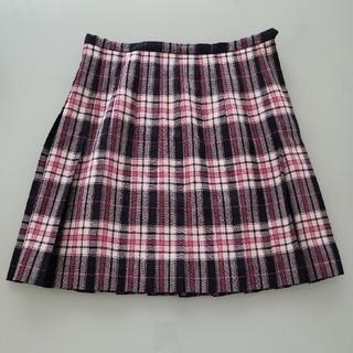 EASTBOY - EASTBOY スカート 9号 紺